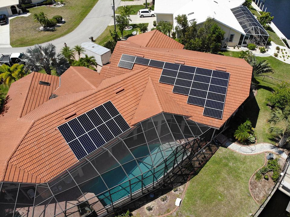 Florida Solar Panel Installers | Solar Direct